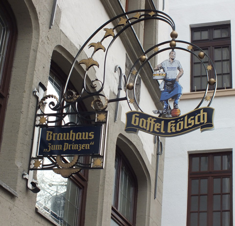Brauhaus-Hopping-Tour